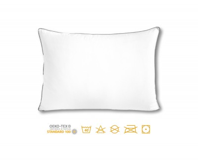 Oreiller 3D Pillow