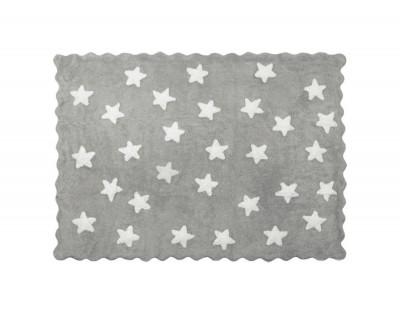 Tapis étoiles